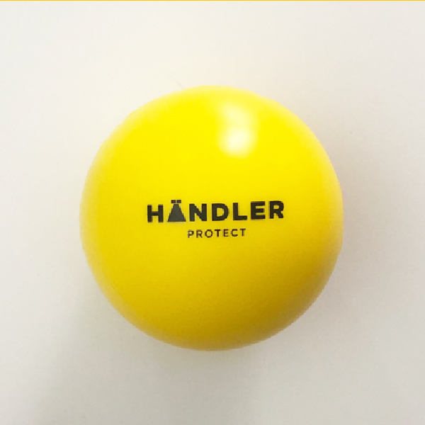 Händler Protect Branded Stress Ball