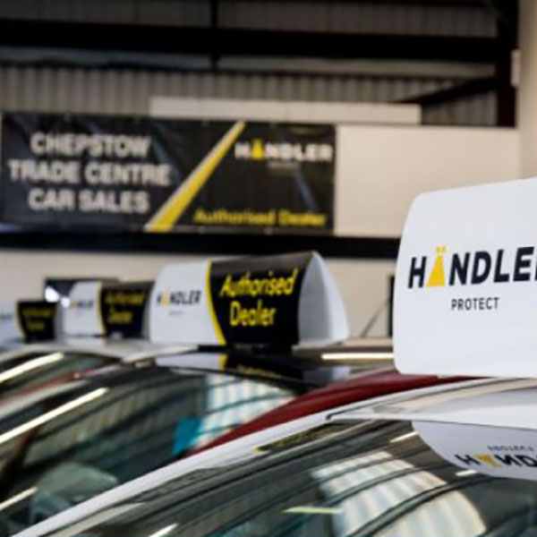 Händler Protect Car Toppers